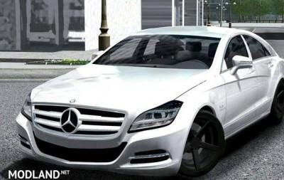 Mercedes-Benz CLS 63 AMG [1.5.1], 1 photo